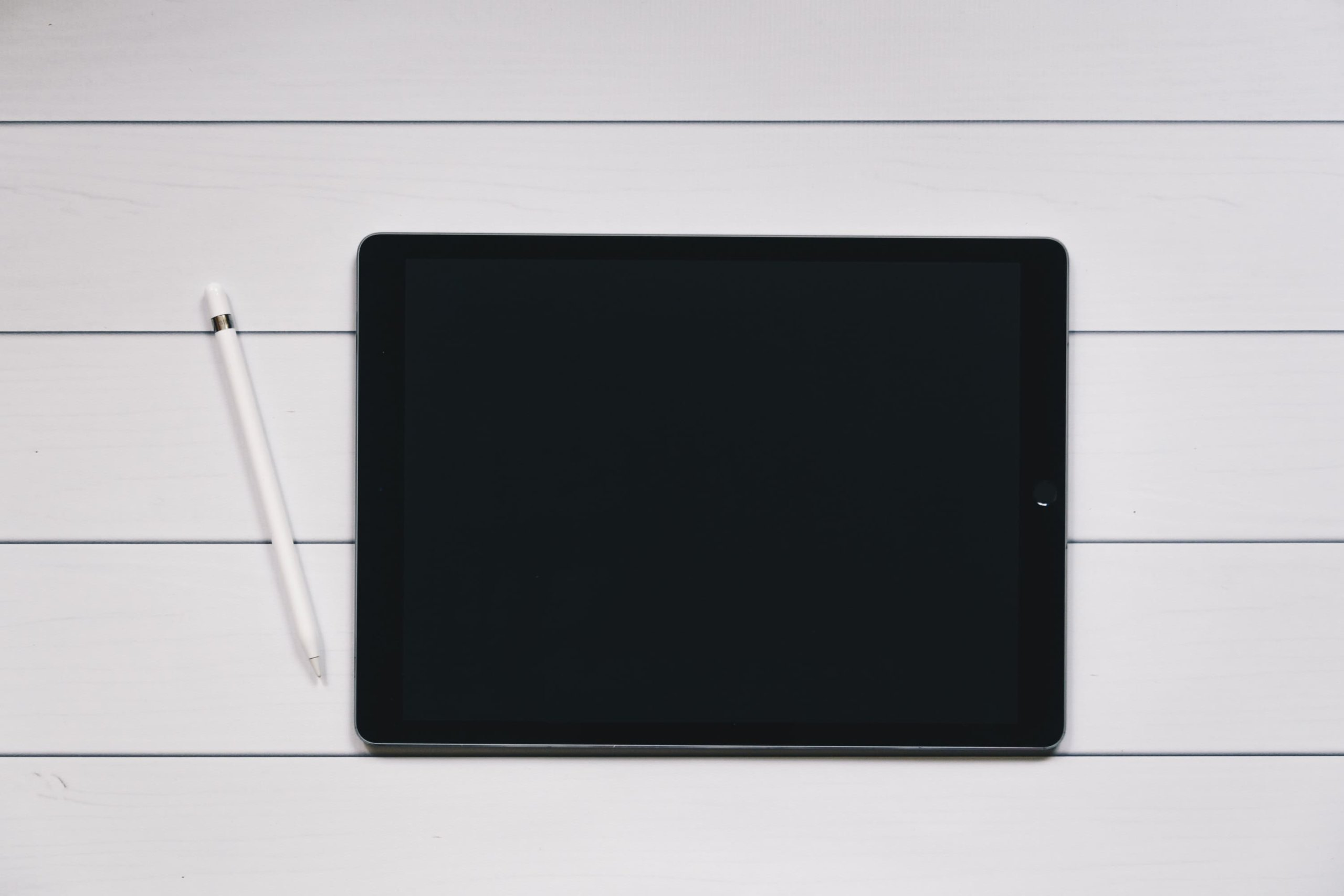 Meditations-App iPad